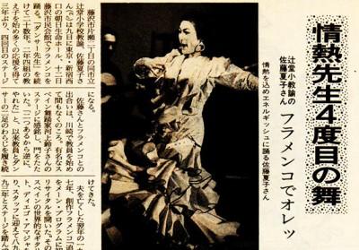 湘南朝日(1996年1月1日)掲載記事